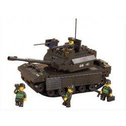 Головной танк