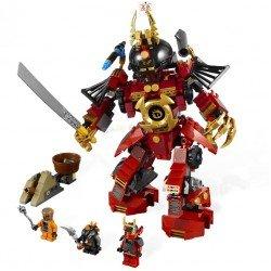 Механический самурай