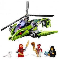 Змеиный Вертолет