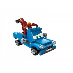 Cars Иван Мэтр (аналог Lego 9479)