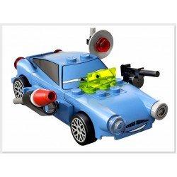 Cars Финн МакМисл  (аналог Lego 9480)
