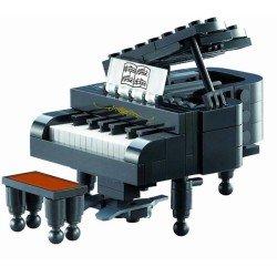 Пианино-Рояль