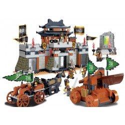 Самураи: Крепость