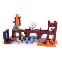 Крепость Края