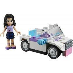 Автомобиль Эммы