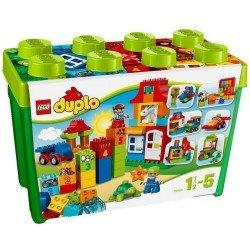 Набор для веселой игры (Lego 10580)