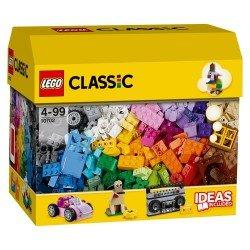 Набор кубиков для свободного конструирования (Lego 10702)