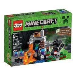 Пещера (Lego 21113)