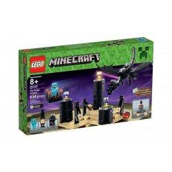 Эндер дракон (Lego 21117)