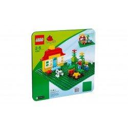 Строительная пластина (Lego 2304)