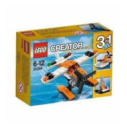 Гидроплан (Lego 31028)