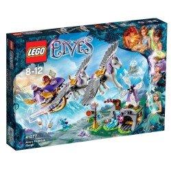 Летающие сани Эйры (Lego 41077)