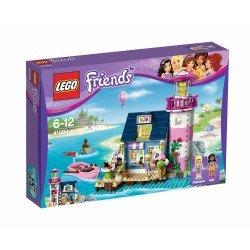 Маяк в Хартлейк Сити (Lego 41094)