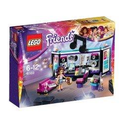 Студия звукозаписи (Lego 41103)