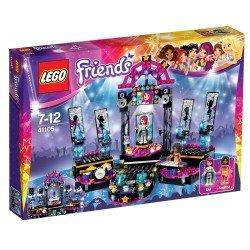 Поп-звезда на сцене (Lego 41105)