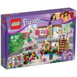 Продуктовый рынок (Lego 41108)