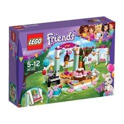 День рождения (Lego 41110)