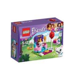 День рождения: салон красоты (Lego 41114)