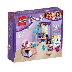 Творческая мастерская Эммы (Lego 41115)