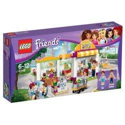 Супермаркет в Хартлейк Сити (Lego 41118)