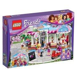 Кондитерская в Хартлейк Сити (Lego 41119)