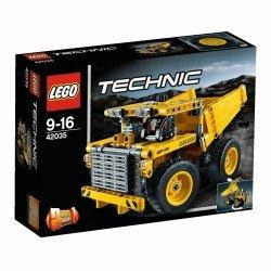 Карьерный грузовик (Lego 42035)