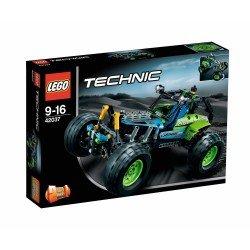 Внедорожник (Lego 42037)