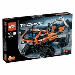 Арктический вездеход (Lego 42038)