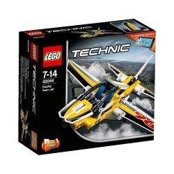 Самолёт пилотажной группы (Lego 42044)