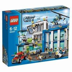 Полицейский участок (Lego 60047)