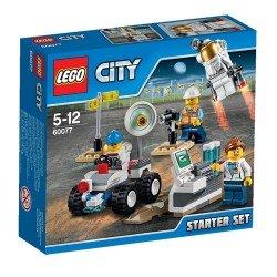 """Набор для начинающих """"Космос"""" (Lego 60077)"""