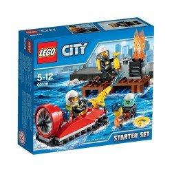 Набор Пожарники (Lego 60106)