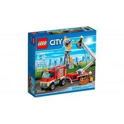 Пожарный грузовик (Lego 60111)
