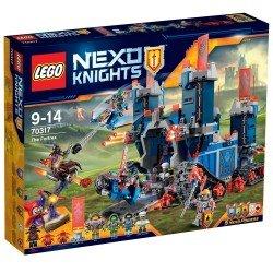 Фортрекс - мобильная крепость (Lego 70317)