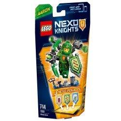 Аарон – Абсолютная сила (Lego 70332)