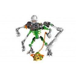 Череп Рассекатель (Lego 70792)