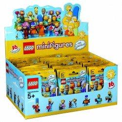 Серия Симпсоны 2 (Lego 71009)