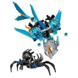 Тотемное животное Воды Акида (Lego 71302)