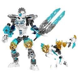 Копака и Мелум - Объединители Льда (Lego 71311)
