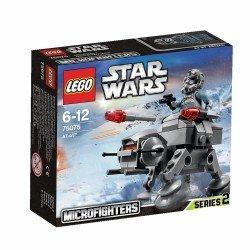 Шагающий робот (Lego 75075)
