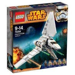 Имперский шаттл Тайдириум (Lego 75094)