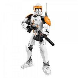 Командир клонов Коди (Lego 75108)