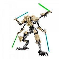 Генерал Гривус General Grievous (Lego 75112)
