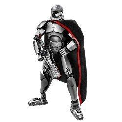 Капитан Фазма (Lego 75118)