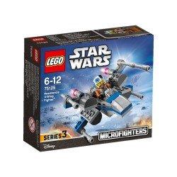 Истребитель сопротивления (Lego 75125)