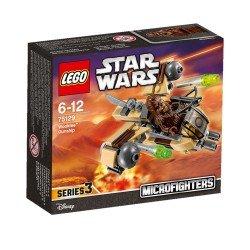 Боевой корабль Вуки (Lego 75129)