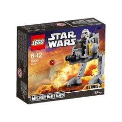Вездеходная оборонительная платформа AT-DP (Lego 75130)