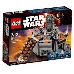 Камера карбонитной заморозки (Lego 75137)