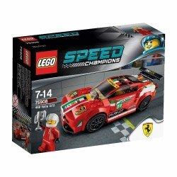 457 Италия GT2 (Lego 75908)