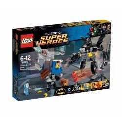 Горилла Гродд сходит с ума (Lego 76026)